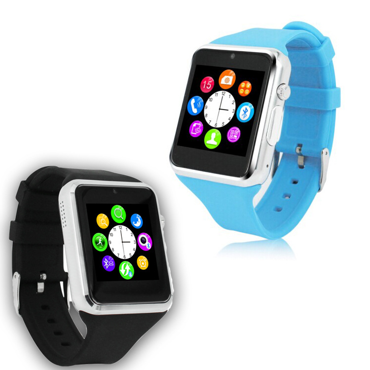 S79 Bluetooth Smart Watch Phone With Passometer For IOS Android