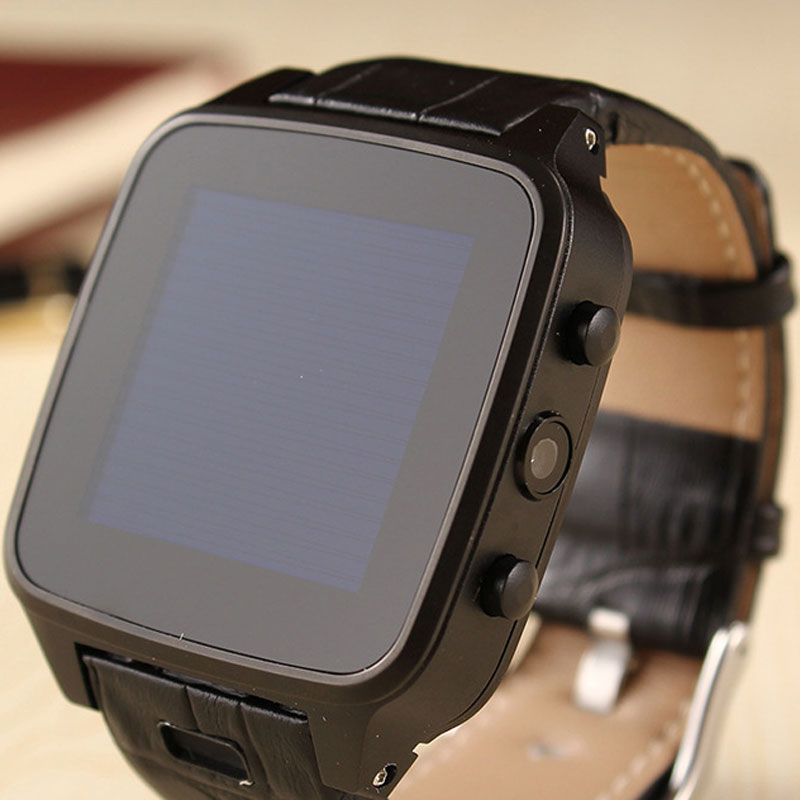 Bluetooth Smart Watch Phone Support SIM Card GPS Wifi For Android