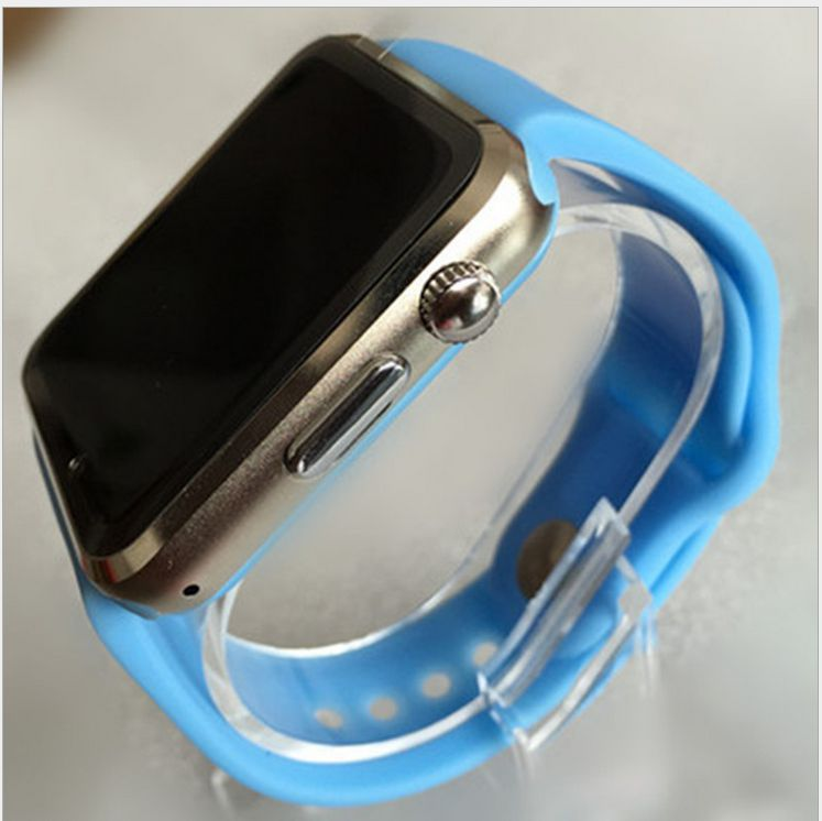 A1 Bluetooth Smart Watch Pedometer Anti-lost with SIM Camera