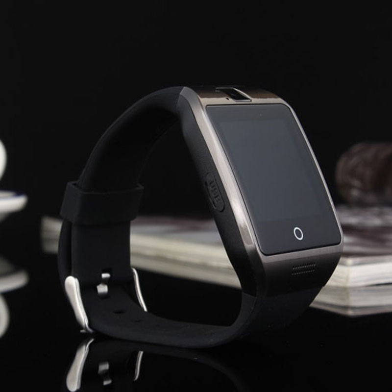 Apro Bluetooth Smartwatch Support TF SIM Card NFC For Android
