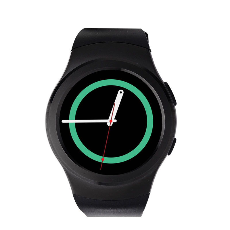 No.1 G3 1.3 Inch 128MB+64MB MTK2502C Single Core With SIM Card Smart Watch