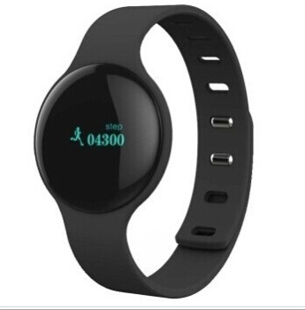 Mqld H8 Waterproof Bluetooth Smart Watch Heart rate Monitor For IOS Android