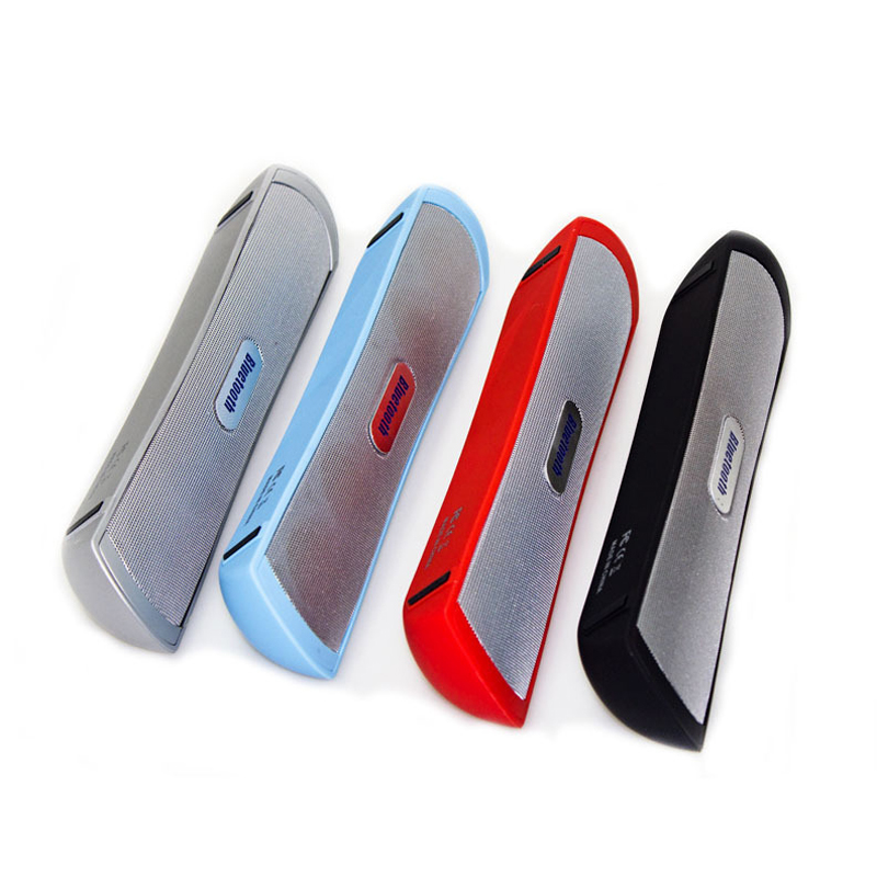 Multifunction Mini Bluetooth Stereo Speakers For Smartphone