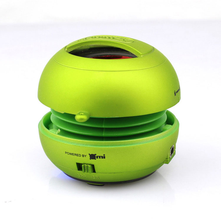 2016 New X-mini Portable Wireless Bluetooth Speaker Support Calling Card Voice Radio