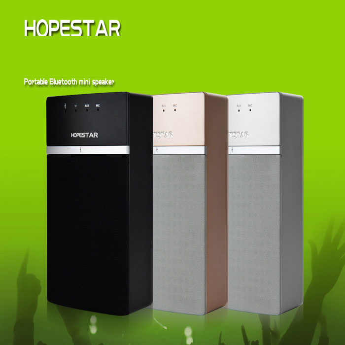 2016 Portable Wireless Bluetooth Speaker Support TF Card as Gift