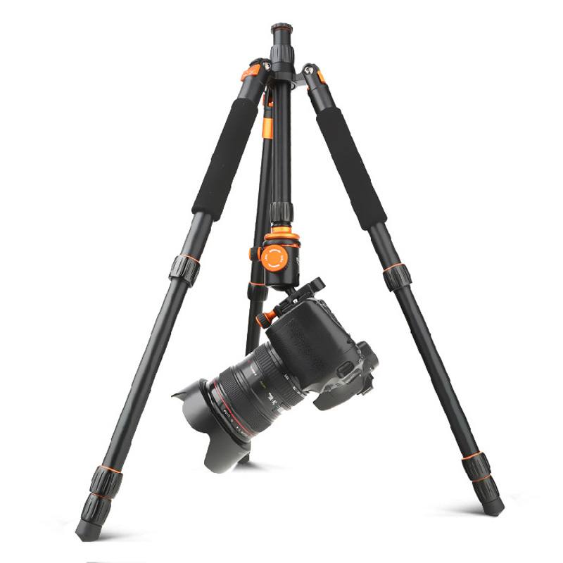 Professional Travel Tripod For Digital Camera Monopods SL288A