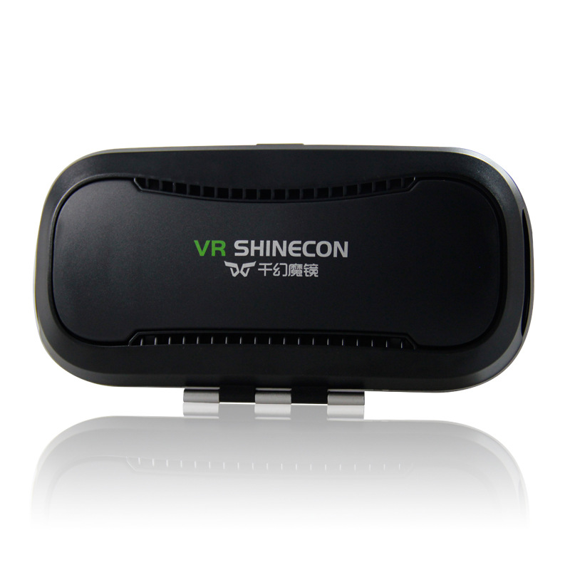 VR SHINECON 2 Generation Immersive 3D Virtual Reality Glasses